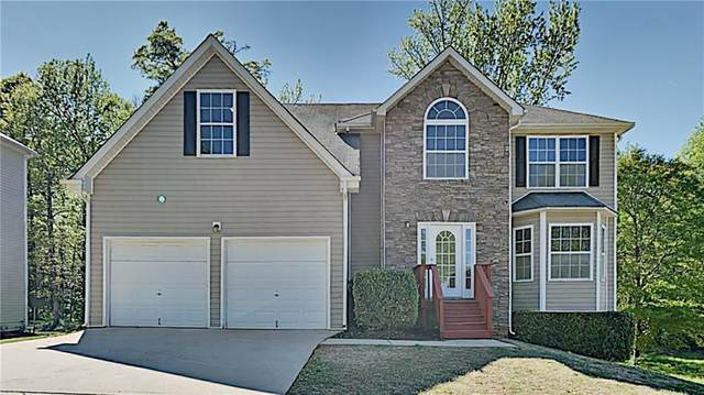 441 Grier Drive, Locust Grove, GA 30248 (MLS #6706161) :: The Zac Team @ RE/MAX Metro Atlanta