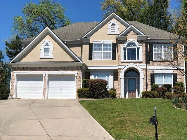 3160 Esha Court, Atlanta, GA 30311 (MLS #6706177) :: North Atlanta Home Team