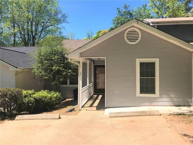 936 Ohara Drive, Jonesboro, GA 30236 (MLS #6706184) :: The Heyl Group at Keller Williams