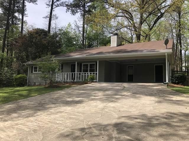 4452 Old Suwanee Road, Sugar Hill, GA 30518 (MLS #6706208) :: The North Georgia Group