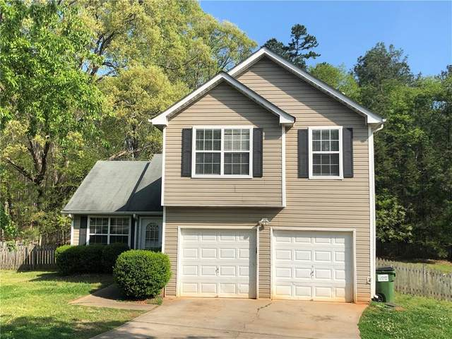 270 Capeton Court, Covington, GA 30016 (MLS #6706219) :: Keller Williams