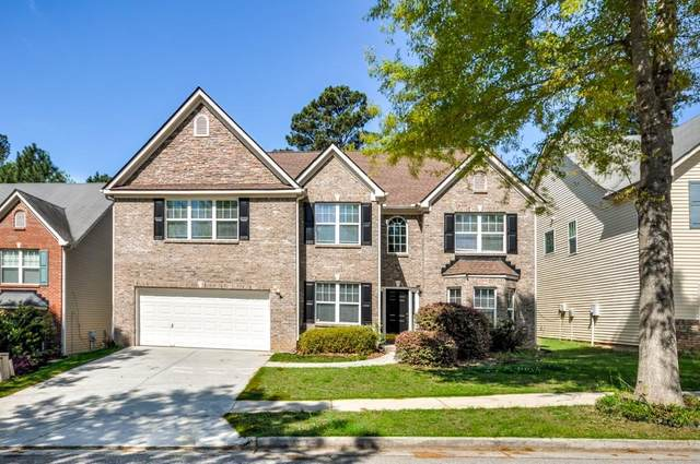 4633 Beau Point Court, Snellville, GA 30039 (MLS #6706220) :: The Cowan Connection Team