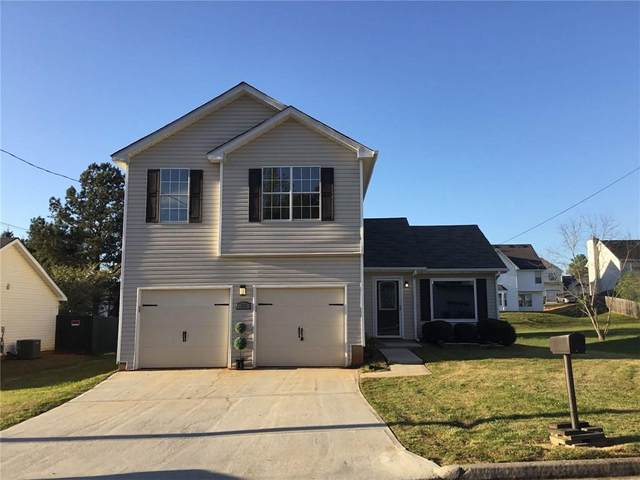 3036 River Oak Mews, Decatur, GA 30034 (MLS #6706235) :: RE/MAX Prestige