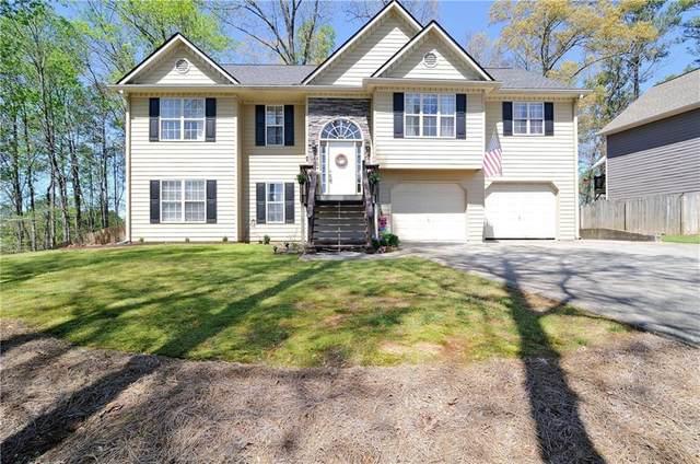 1060 Inca Lane, Woodstock, GA 30188 (MLS #6706241) :: North Atlanta Home Team