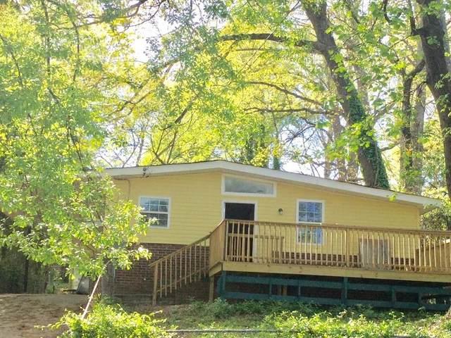 2805 Forrest Hills Drive SW, Atlanta, GA 30315 (MLS #6706273) :: North Atlanta Home Team