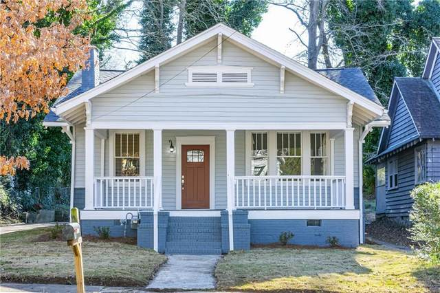 1570 Rogers Avenue SW, Atlanta, GA 30310 (MLS #6706286) :: RE/MAX Paramount Properties