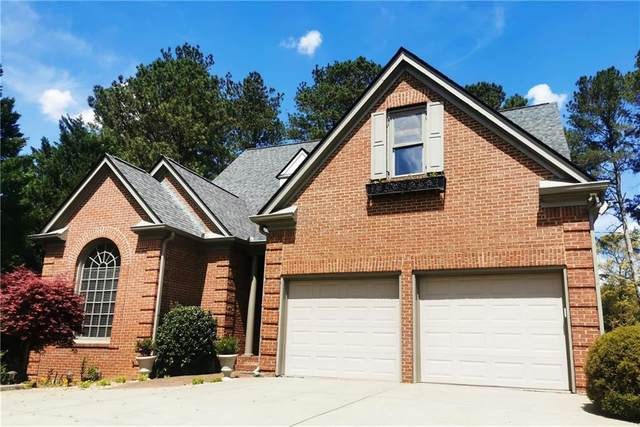 3429 Chartley Lane NE, Roswell, GA 30075 (MLS #6706291) :: RE/MAX Paramount Properties