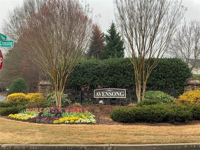 3641 Avensong Village Circle, Alpharetta, GA 30004 (MLS #6706294) :: RE/MAX Prestige