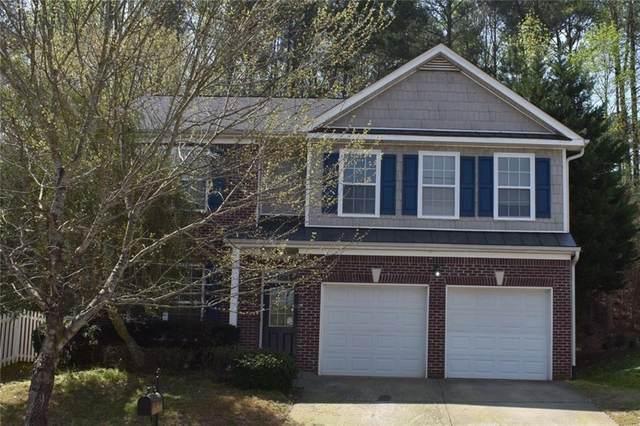 275 Wildcat Lake Drive, Lawrenceville, GA 30043 (MLS #6706298) :: Team RRP   Keller Knapp, Inc.