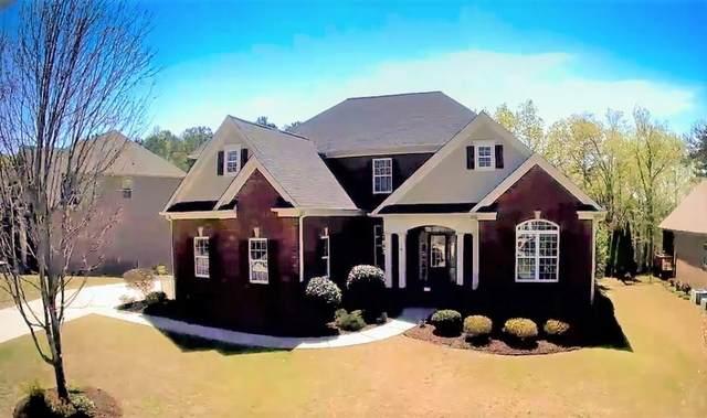 1062 Boxwood Lane, Canton, GA 30114 (MLS #6706309) :: HergGroup Atlanta