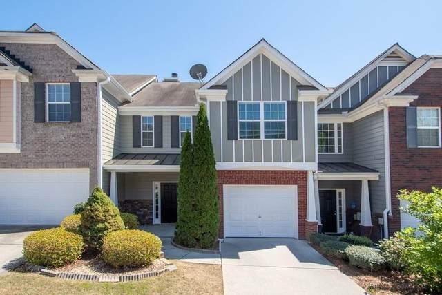355 Creek Manor Way, Suwanee, GA 30024 (MLS #6706325) :: Thomas Ramon Realty