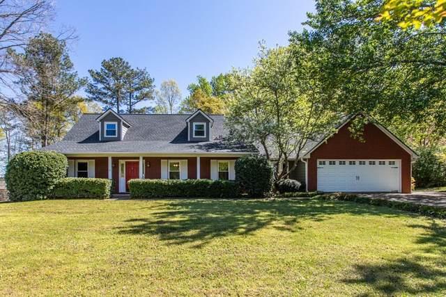2075 Amber Creek Drive, Buford, GA 30519 (MLS #6706331) :: North Atlanta Home Team