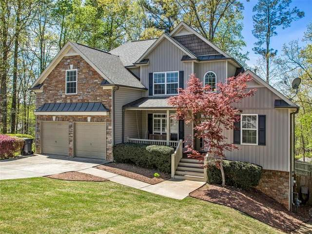 785 Bentonville Lane, Douglasville, GA 30134 (MLS #6706344) :: RE/MAX Prestige