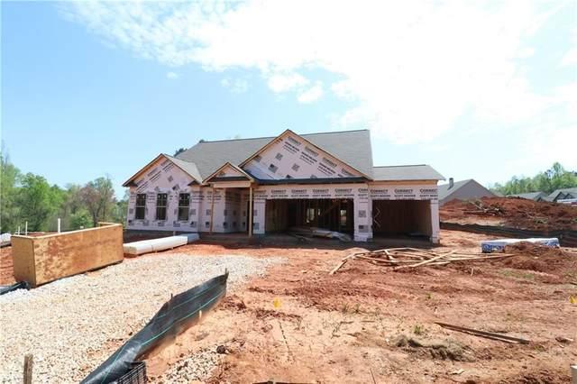 414 Registry Lane, Hoschton, GA 30548 (MLS #6706362) :: RE/MAX Paramount Properties