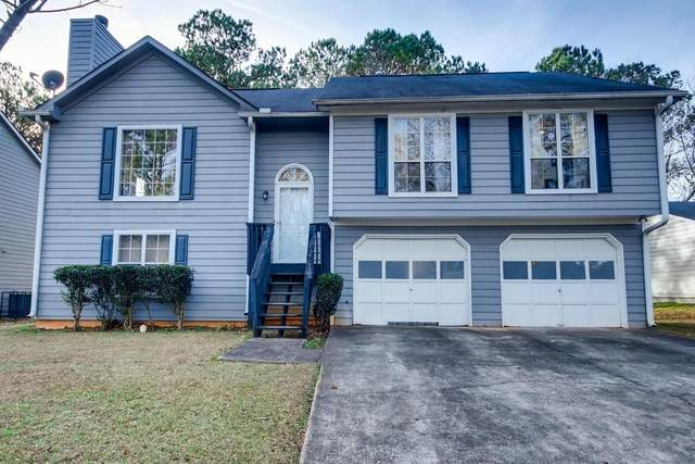 1565 Dillard Road, Stone Mountain, GA 30088 (MLS #6706374) :: The North Georgia Group