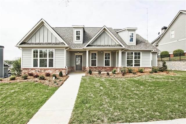 28 Chestnut Chase, Hoschton, GA 30548 (MLS #6706379) :: RE/MAX Paramount Properties