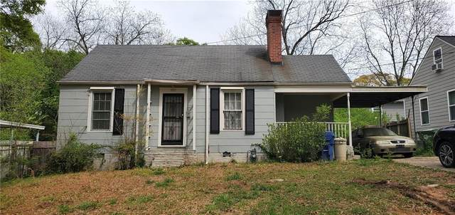 920 Moreland Avenue SE, Atlanta, GA 30316 (MLS #6706383) :: RE/MAX Prestige