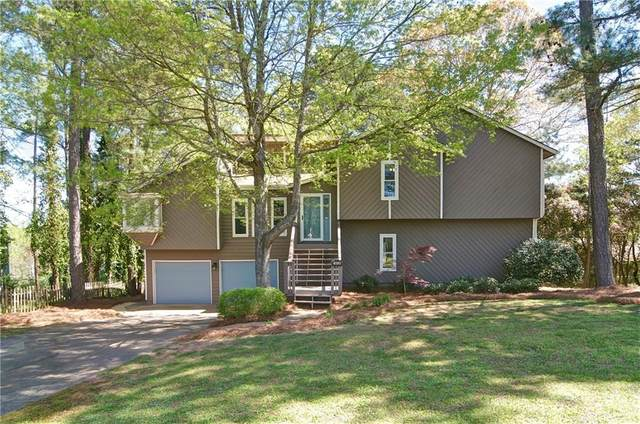 1919 Kemp Road, Marietta, GA 30066 (MLS #6706385) :: HergGroup Atlanta