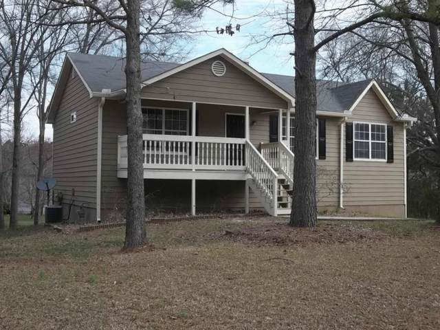34 Lazy Water Drive SW, Euharlee, GA 30120 (MLS #6706397) :: Kennesaw Life Real Estate