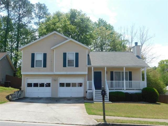 2462 Morning Dew Place, Lawrenceville, GA 30044 (MLS #6706403) :: RE/MAX Paramount Properties