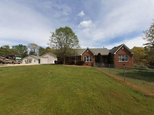133 Moons Bridge Road, Hoschton, GA 30548 (MLS #6706424) :: RE/MAX Paramount Properties