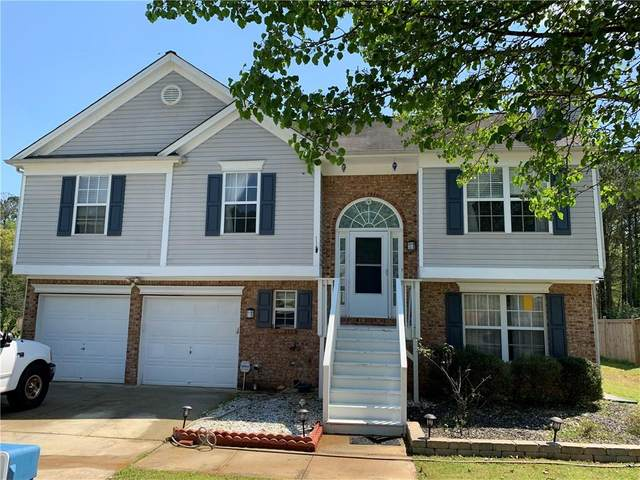 391 Bass Way NW, Kennesaw, GA 30144 (MLS #6706425) :: Kennesaw Life Real Estate