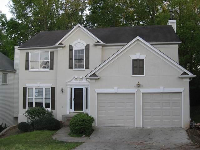 10655 Glenbarr Drive, Duluth, GA 30097 (MLS #6706441) :: Rock River Realty