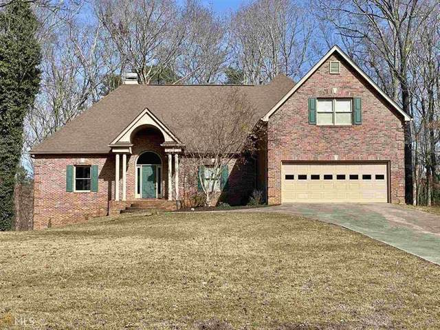 5820 Stratford Drive, Gainesville, GA 30506 (MLS #6706450) :: The Zac Team @ RE/MAX Metro Atlanta
