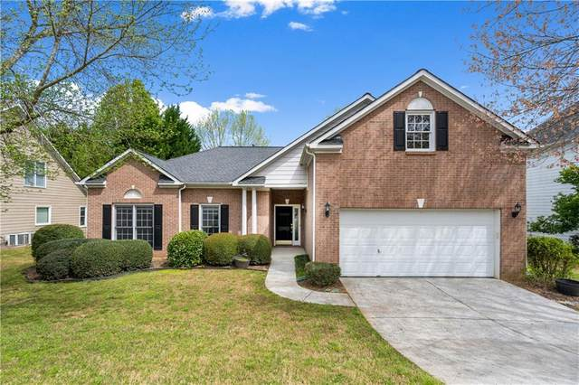 730 Treadstone Court, Suwanee, GA 30024 (MLS #6706460) :: The Butler/Swayne Team