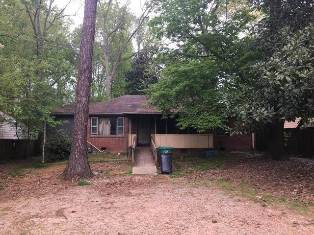 1540 Eastland Road SE, Atlanta, GA 30316 (MLS #6706467) :: RE/MAX Prestige