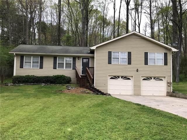 117 Creek Hollow Drive, Woodstock, GA 30188 (MLS #6706488) :: Kennesaw Life Real Estate