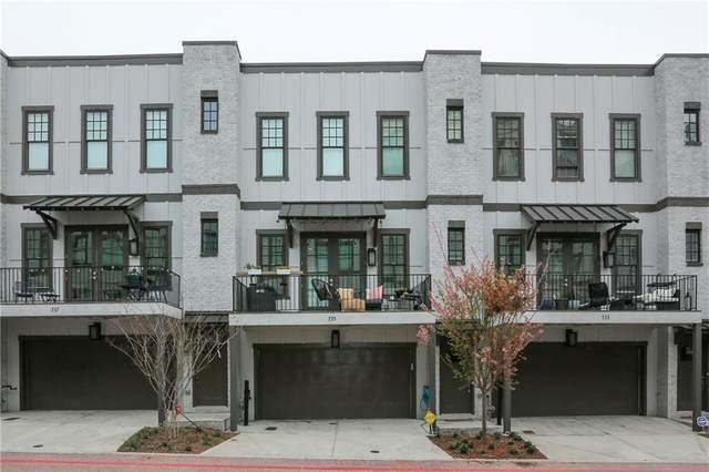 735 Taylor Court NE, Atlanta, GA 30324 (MLS #6706492) :: Kennesaw Life Real Estate