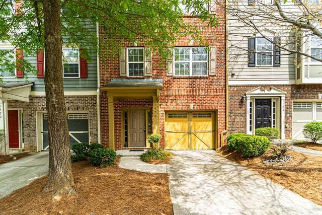1470 Dolcetto Trace NW #18, Kennesaw, GA 30152 (MLS #6706494) :: Kennesaw Life Real Estate