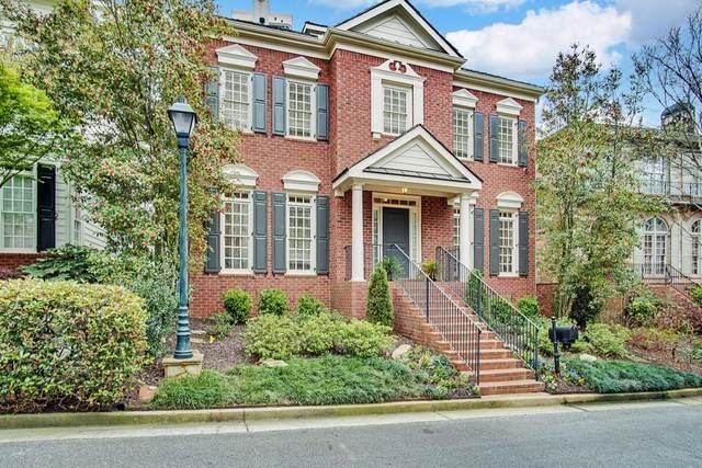 49 Conifer Park Lane, Atlanta, GA 30342 (MLS #6706499) :: Charlie Ballard Real Estate