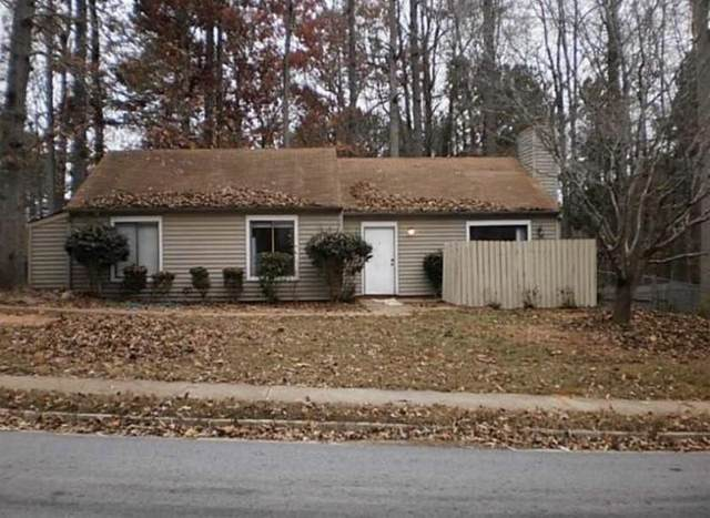 5050 Martins Crossing Road, Stone Mountain, GA 30088 (MLS #6706515) :: The North Georgia Group