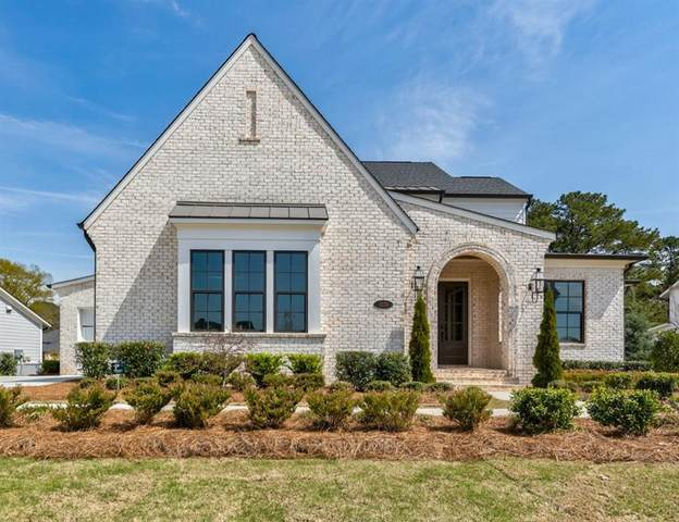 3274 Andante Drive NE, Marietta, GA 30062 (MLS #6706546) :: The Heyl Group at Keller Williams