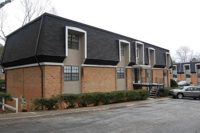 355 Winding River Drive D, Sandy Springs, GA 30350 (MLS #6706551) :: Kennesaw Life Real Estate
