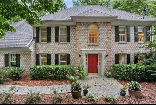 140 River Landing Drive, Roswell, GA 30075 (MLS #6706560) :: Kennesaw Life Real Estate