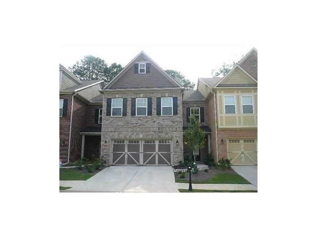 11147 Blackbird Lane, Alpharetta, GA 30022 (MLS #6706564) :: The Butler/Swayne Team