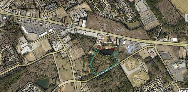 6 +/- Hwy 78 Highway, Loganville, GA 30052 (MLS #6706570) :: Compass Georgia LLC