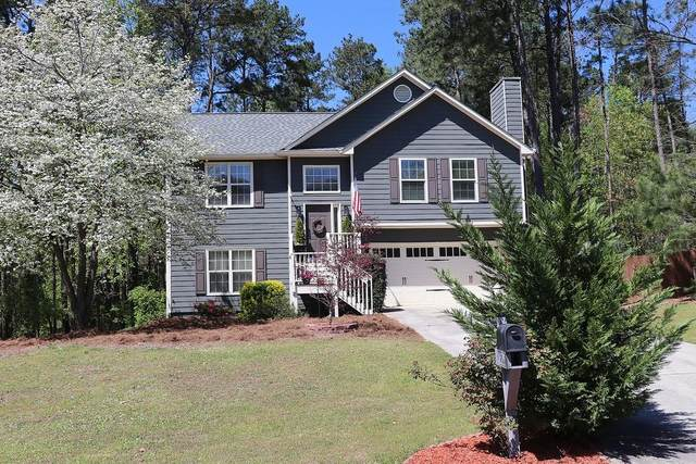 20 Boones Ridge Parkway, Acworth, GA 30102 (MLS #6706574) :: The North Georgia Group