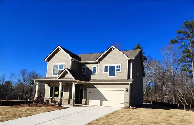 4847 Cooper Farm Drive, Sugar Hill, GA 30518 (MLS #6706591) :: North Atlanta Home Team