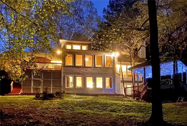 240 Back Tee Court, Roswell, GA 30076 (MLS #6706608) :: AlpharettaZen Expert Home Advisors