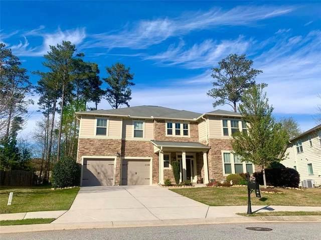 4456 Challedon Drive, Fairburn, GA 30213 (MLS #6706617) :: The North Georgia Group
