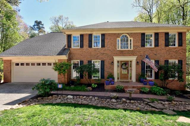 420 Paddock Hill Court, Roswell, GA 30075 (MLS #6706623) :: North Atlanta Home Team