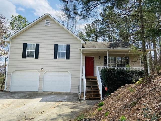 19 Sage Way, Cartersville, GA 30120 (MLS #6706634) :: RE/MAX Prestige