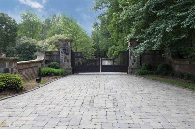 1490 Summer Hollow Trail, Lawrenceville, GA 30043 (MLS #6706647) :: North Atlanta Home Team
