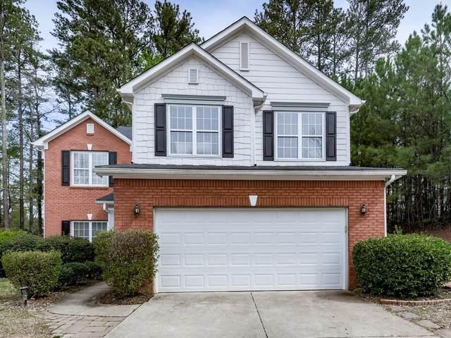 3300 Quick Water Landing NW, Kennesaw, GA 30144 (MLS #6706664) :: Kennesaw Life Real Estate