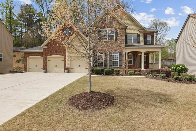 144 Lakestone Parkway, Woodstock, GA 30188 (MLS #6706679) :: Good Living Real Estate