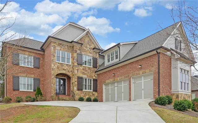 4720 Cambridge Approach Circle NE, Roswell, GA 30075 (MLS #6706680) :: The Heyl Group at Keller Williams